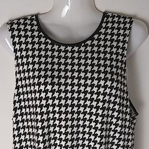 Dress, Ralph Lauren, Sleeveless Size L